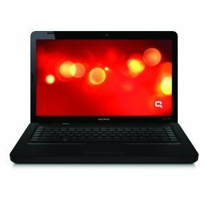 Compaq Presario CQ62 Notebook PC