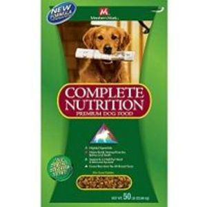 Member's Mark Complete Nutrition Premium Dog Food