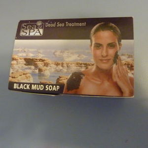Sea of Spa Bar Soap
