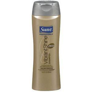 Suave Professionals Vibrant Shine Shampoo