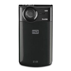 Kodak - Zi8 Pocket Video Camera