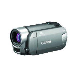 Canon - Vixia Camcorder