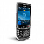 BlackBerry Torch Smartphone