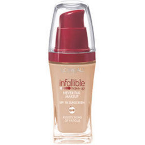 L'Oreal Infallible Long-lasting Perfecting Foundation