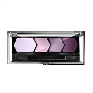 Maybelline Eye Studio Color Plush Silk Eyeshadow Quads Legendary Lilac