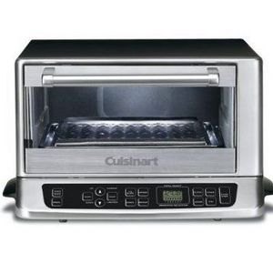 Cuisinart 6 Slice Toaster Oven Tob 155 Reviews
