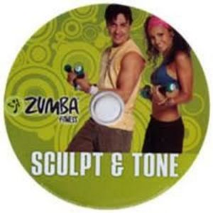 Zumba Fitness Sculpt & Tone Workout