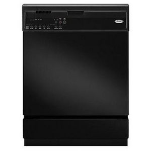Whirlpool Built-in Dishwasher DU930PWSS
