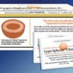 LivOn Laboratories Lypo-Spheric Vitamin C
