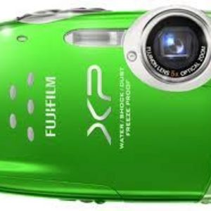 Fujifilm - FinePix XP10/XP11 Digital Camera