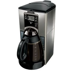 Coffee Maker Cleaning Mr Coffee : Mr. Coffee 12-Cup Programmable Coffee Maker FTXSS43GTF / FTXSS43GTF 1NP / FTX45 1 / FTX43 2 ...