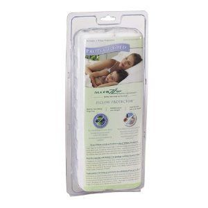 Protect-A-Bed AllerZip Waterproof Bed Bug Proof Pillow Protector
