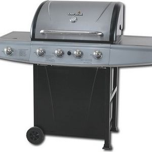 Char-Broil M2 Natural Gas Grill