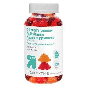up & up Children's Gummy Multivitamin Dietary Supplement