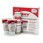 OXY Mentholatum Clinical Acne Solutions Pack