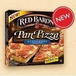 Red Baron Pan Pizza Pepperoni