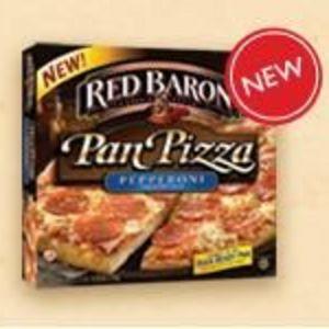 Red Baron Pan Pizza Pepperoni