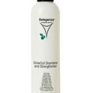 Belegenza GrowOut Shampoo