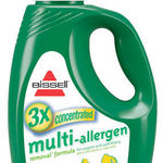 Bissell 3x Concentrated Multi-Allergen Removal Deep Cleaner Formula