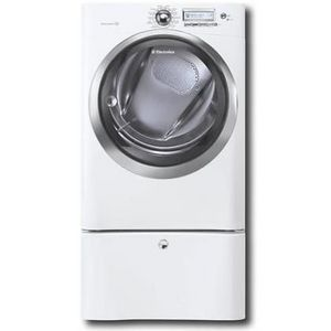 Electrolux WaveTouch Perfect Steam Electric Dryer