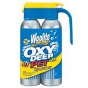 Woolite Oxy Deep Steam Pet Cleaner