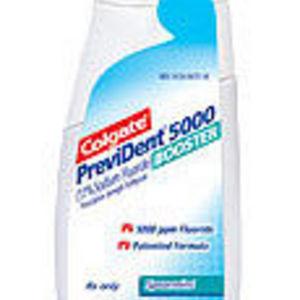 Colgate Colgate PreviDent 5000 ppm Sensitive Toothpaste