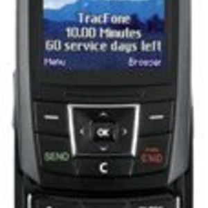 Samsung - T301G Cell Phone