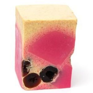 LUSH Summer Pudding Soap