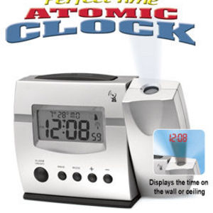 projection atomic clock Lacrosse technology atomic projection clock with/ temp/moon phase your  price: $2999 in stock: ships 9/06/2018 la crosse technology projection clock .