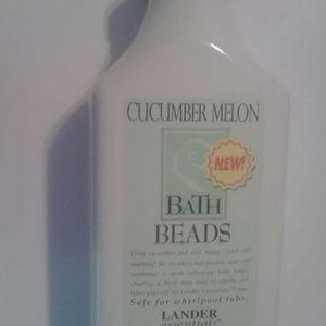 Lander Essentials Cucumber Melon Bath Beads