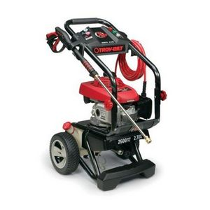 Troy-Bilt Power Washer 2600 PSI