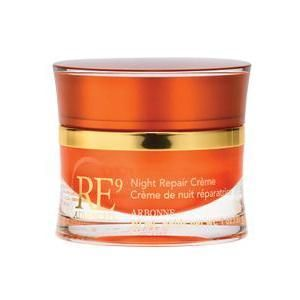 Arbonne RE9 Advanced Night Repair Creme