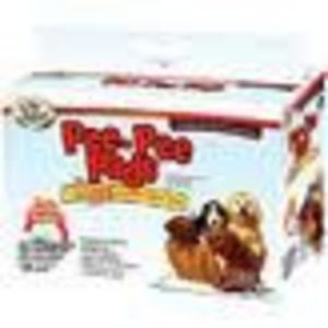 Pet Select Pee-Pee Super Strength Stain and Odor Remover