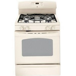 GE Freestanding Gas Range