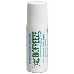 Biofreeze Pain Relieving Roll-On Gel