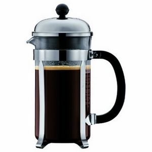 Bodum Chambord 34-oz. French Press Coffee Maker