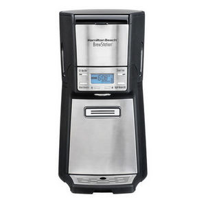 Hamilton Beach BrewStation Summit 12-Cup Programmable Coffee Maker