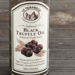 La Tourangelle Infused Black Truffle Oil