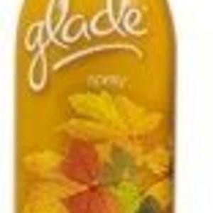 Glade Cashmere Woods spray