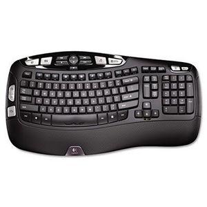 Logitech K350 (920001996) Keyboard