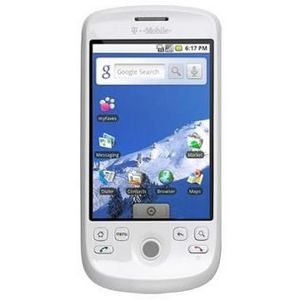 HTC myTouch 3G Smartphone