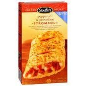 Stouffer's Corner Bistro Pepperoni & Provolone Stromboli