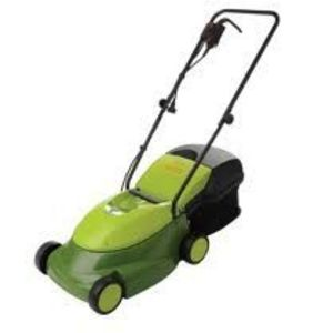 Sun Joe Mow Joe 14-Inch Electric Lawn Mower