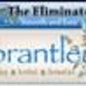 Brantley Living Herbal Formulas The Eliminator