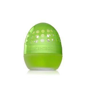 Slatkin & Co. ScentEgg Small Space Air Freshener
