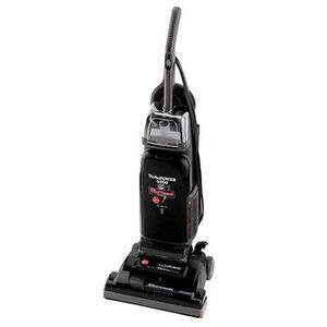 Hoover TurboPower WindTunnel Bagged Vacuum