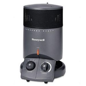 Honeywell Portable Mini Tower Heater