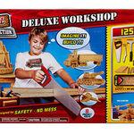 Jakks Real Construction Deluxe Tool Set