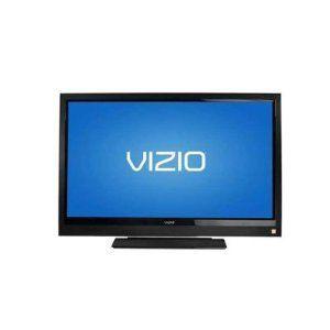 Vizio - 42 in. HDTV LCD TV