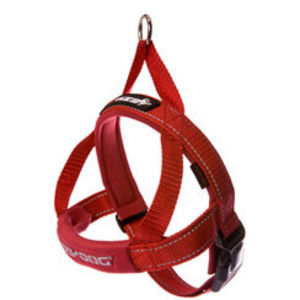 Ezydog Quick Fit Harness